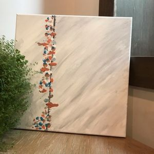 Other - Original painting artwork signed by artist